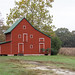Well Maintained Barn
