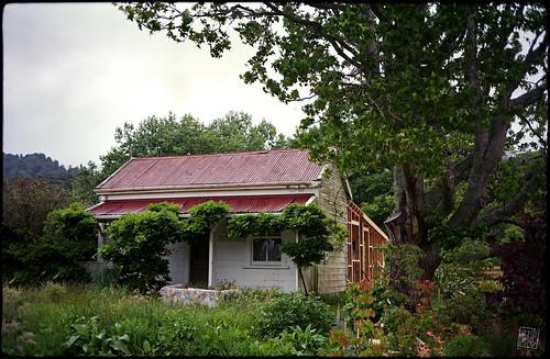 Hunua Cottage