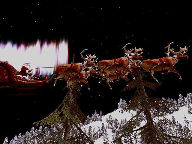 Kingdom Of Mag Mell Winter Wonderland