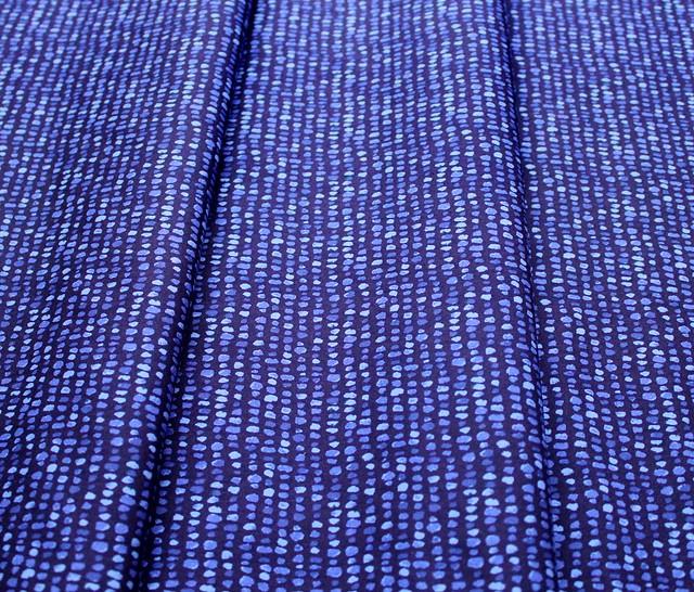 Art Gallery Fabrics Aquarelle Stippling Practice Deep