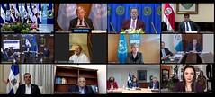 Diálogo SICA -  ONU