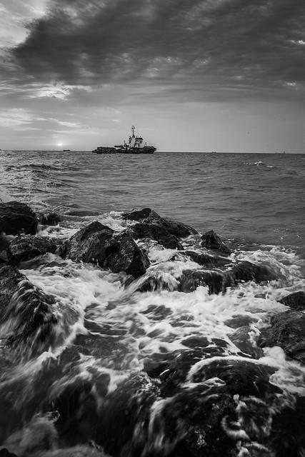 Me Sea & The Boat