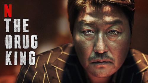 The Drug King Netflix
