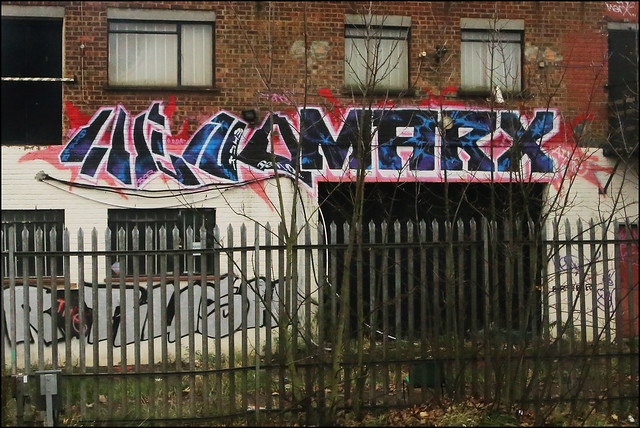 Wend / Marx