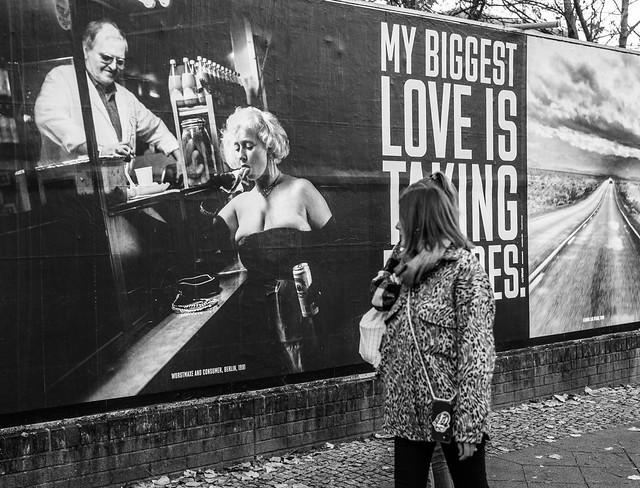 My biggest love....