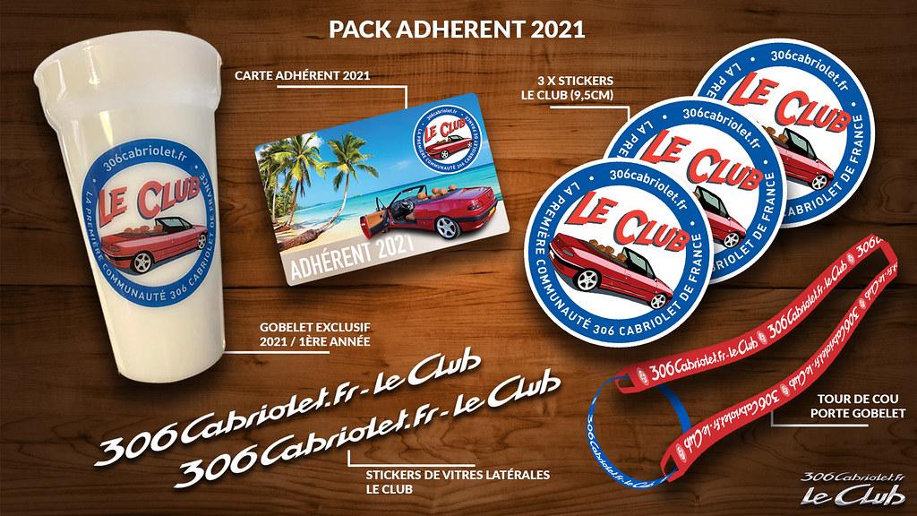 [LE CLUB ]¡Nueva tienda de repuestos del club 306 cabrio francés! + 3ª luz de freno por 99€ + ¡otras refabricaciones! 50666775133_0898b05deb_b