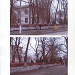 Каменское - 'Народная аудитория' - Проект зон охраны 2009 063 Фото 24-25 PAPER600 [Вандюк Е.Ф.]