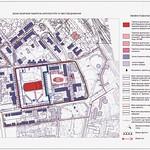 Каменское - 'Народная аудитория' - Проект зон охраны 2009 036 Зоны охраны 01 RAW1 PAPER800 [Вандюк Е.Ф.]