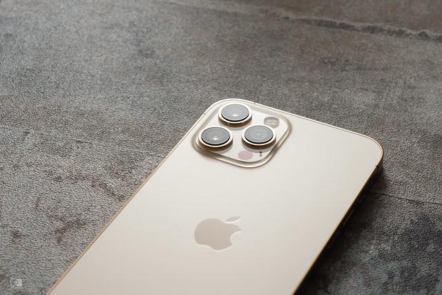 攝影師拍照手機筆記:Apple iPhone 12 Pro Max | 77