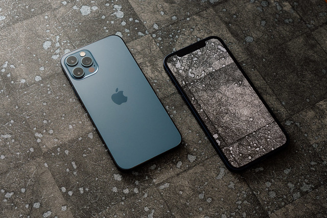 攝影師拍照手機筆記:Apple iPhone 12 Pro Max | 63