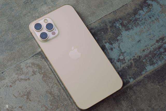 攝影師拍照手機筆記:Apple iPhone 12 Pro Max | 32