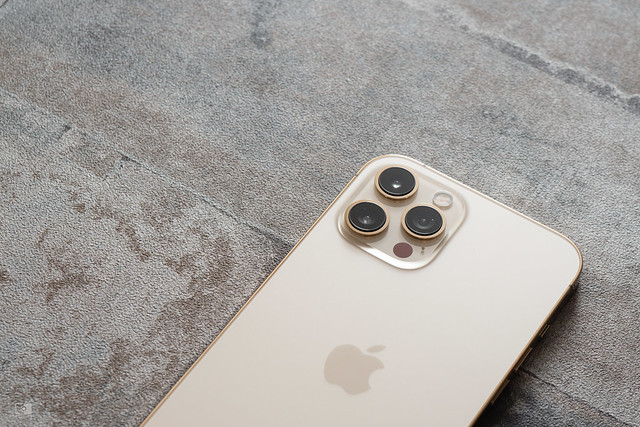攝影師拍照手機筆記:Apple iPhone 12 Pro Max | 23