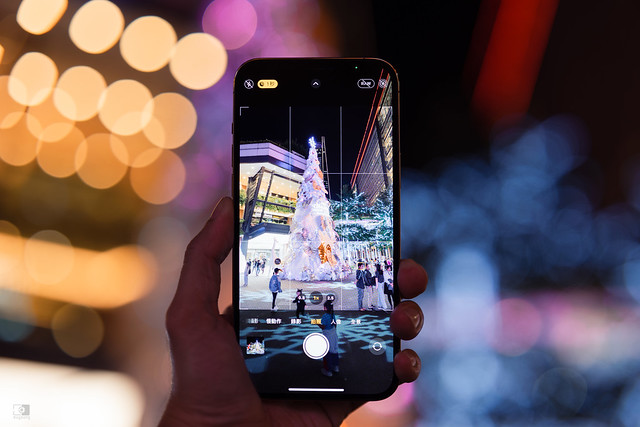攝影師拍照手機筆記:Apple iPhone 12 Pro Max | 17