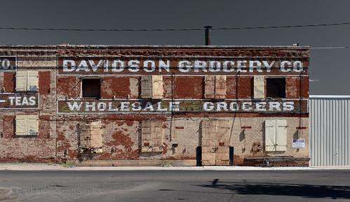 Davidson Grocery Co.