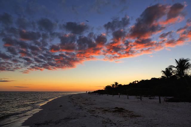 Sanibel Sunset