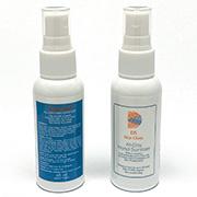 DS Skin Clinic Hand Sanitizer