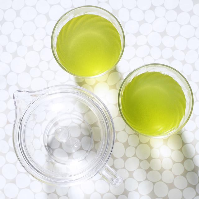 曙産業 クリアティーポット トライタン 飽和ポリエステル 割れない ガラス 透明感