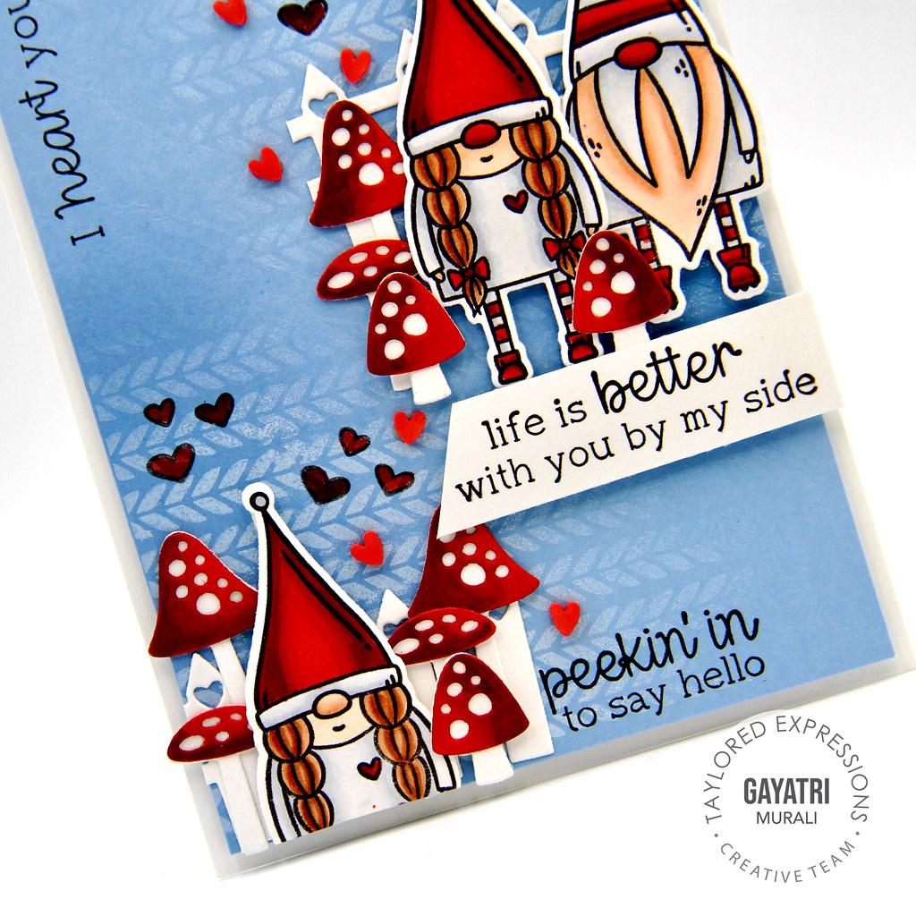 Card #1 closeup1