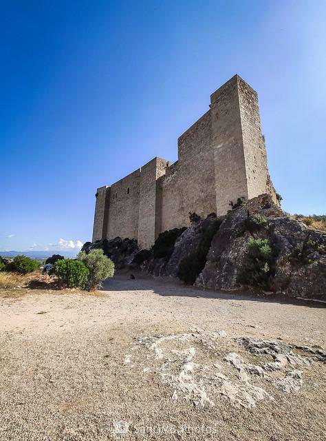 Muros templarios