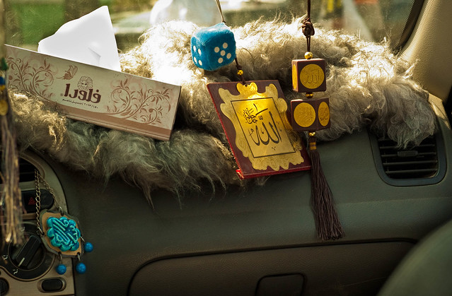 Taxi To Cairo