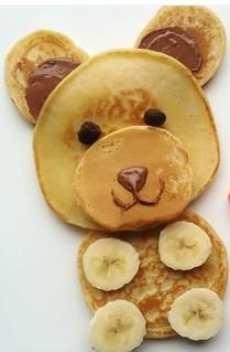 Guten Morgen,Frühstück!