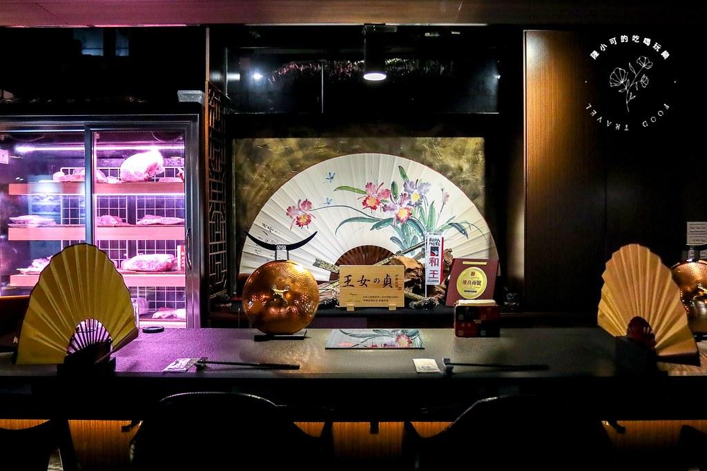 台北,台北美食,台北餐廳,和牛料理,蘭亭和牛極緻鍋,蘭亭和牛極緻鍋2020,蘭亭和牛極緻鍋菜單,蘭笑軒和牛滷肉飯 @陳小可的吃喝玩樂