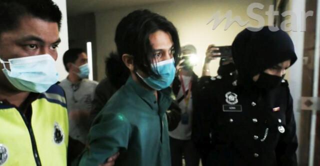 Da'i Syed Mahu Bersihkan Nama, Nafi Semua Pertuduhan Salah Laku Seks, Tahanan Reman Dilanjut 5 Hari Lagi