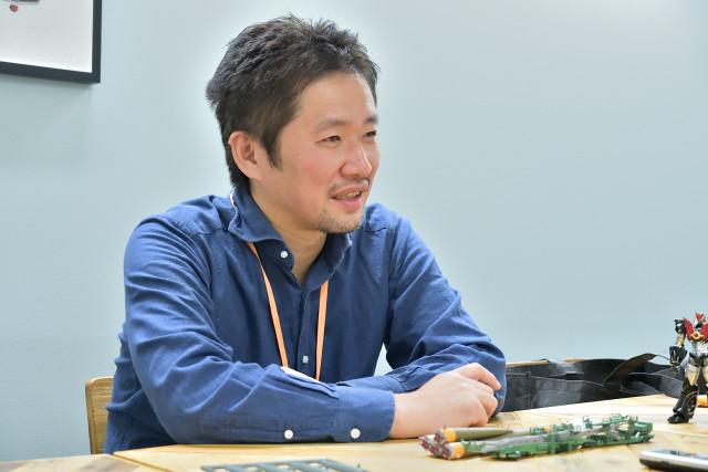 GSC全新品牌『GOOD MECHA SMILE』正式發表  集結組裝模型、完成品系列!