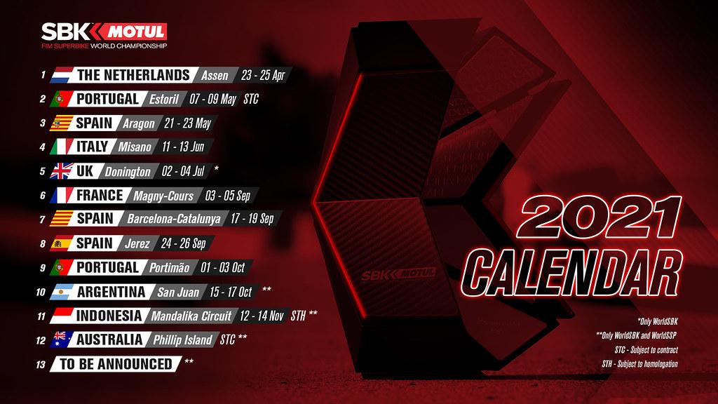 WorldSBK-2021-Calendar