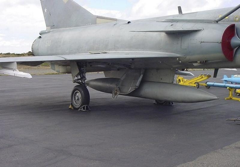 Délibáb M-50 Pantera