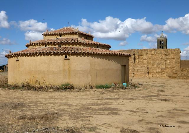 Villar de Fallaves. Zamora.