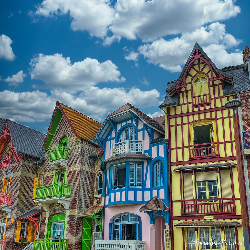 MERS-LES-BAINS - Somme - France