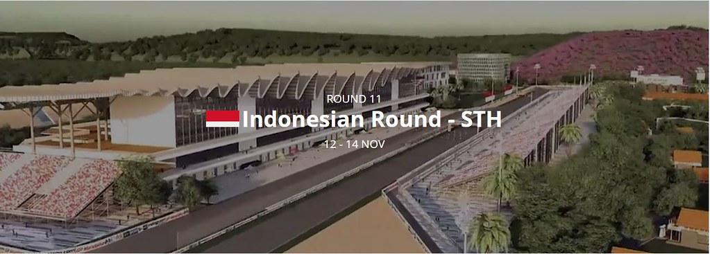 WSBK Indonesian GP
