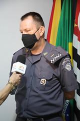 TCS Tenente Coronel PM Fernando de Agrella