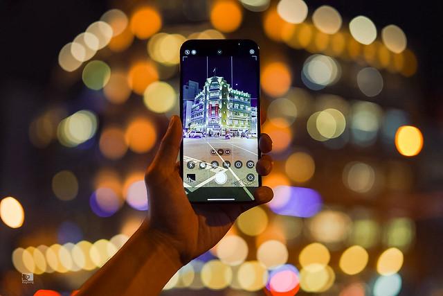 攝影師拍照手機筆記:Apple iPhone 12 Pro Max | 78