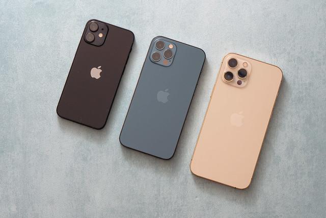 攝影師拍照手機筆記:Apple iPhone 12 Pro Max | 71