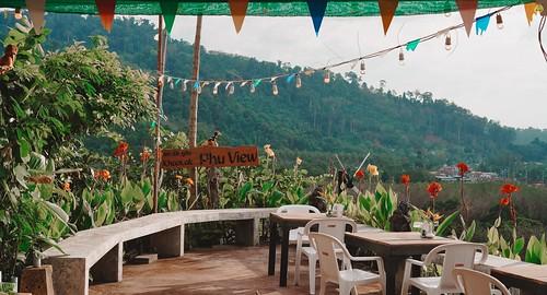 เขาหลักภูวิว KhaoLak Phu View พังงา
