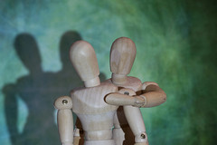 Mannequinn love story