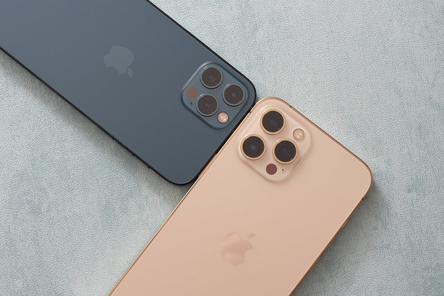 攝影師拍照手機筆記:Apple iPhone 12 Pro Max | 56