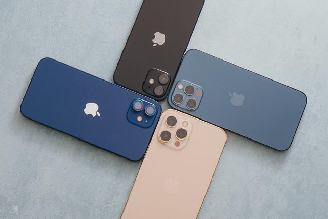 攝影師拍照手機筆記:Apple iPhone 12 Pro Max | 55