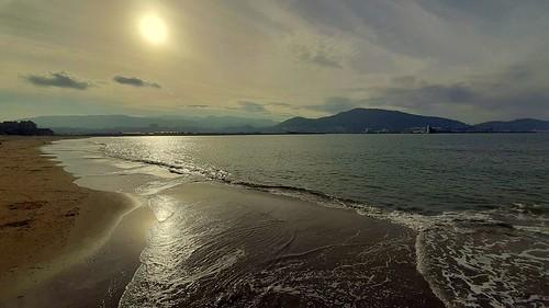 Desde el Puerto Viejo de Algorta hasta Ereaga