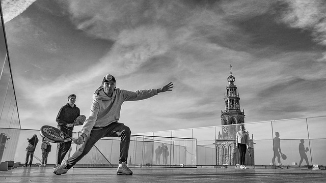 RooftopTennis