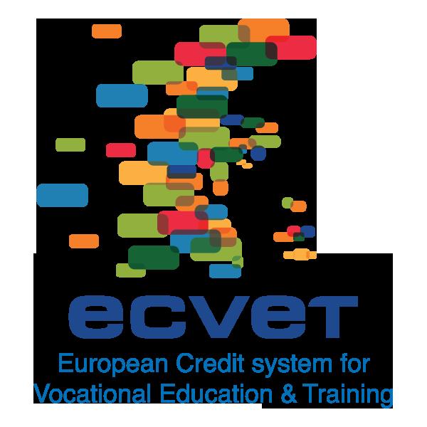 ECVET logo