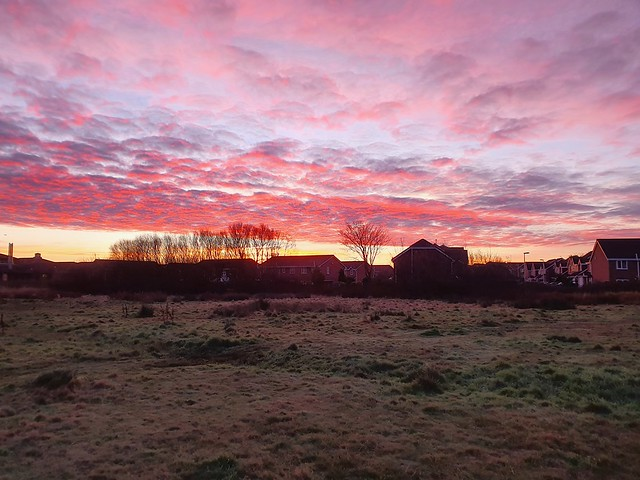 Morning Sky...
