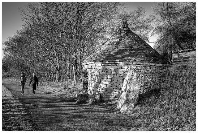 The Croatian Hut At Parsley Hay