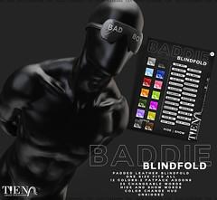10// Baddie Blindfold RELEASE