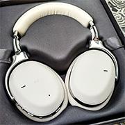 Montblanc MB 01Travel ANC Headphones