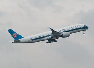 Delivery Flight msn411 B-30F0 1/12/2020