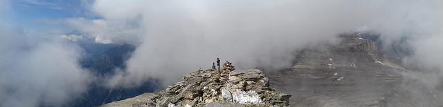 Sul Monte Cistella, Valle Cairasca