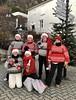 Jul i den hvite by Risør